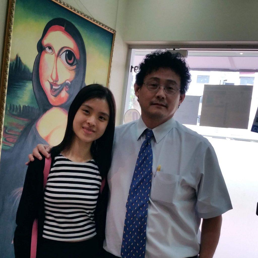 Ang Wan Ling