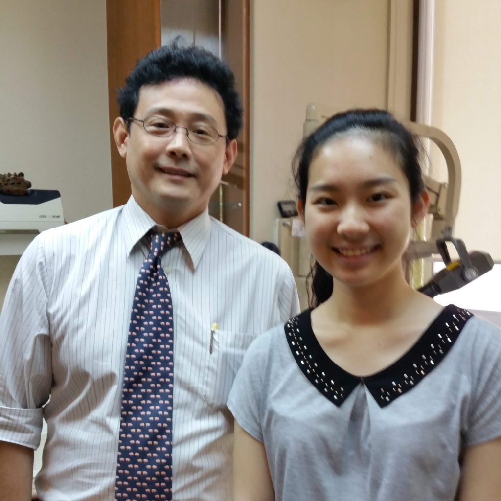 Claire Goh